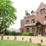 Chambres d'Hôtes - Villa Ariane, Honfleur