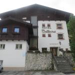 Hotel Bellevue, Samnaun
