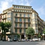 Hostal Eixample, Barcelona