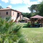 Antica Riserva, Castiglione del Lago
