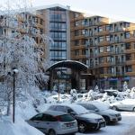 Hotellikuvia: Flora Apartment 423, Borovets