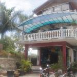 Gold Star hotel,  Nyaung Shwe