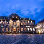 Schiefer Hotel,  Goslar