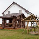 Hotel Pictures: Usadba Zolotaya Gorka Holiday Home, Ostroshitskiy Gorodok
