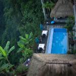 Villa Kalisat, Ubud
