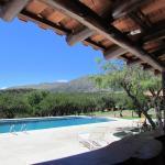 Hotellikuvia: Cabañas San Miguel, Cortaderas