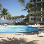 Apartamento Beira Mar, Caraguatatuba
