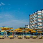 Hotel Asiago Beach, Lido di Savio
