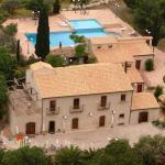 Villa Tasca,  Caltagirone