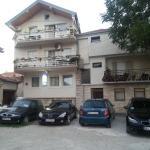 Villa Sara, Mostar