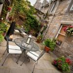 Rosehill Guest House, Pitlochry
