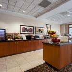 Wingate by Wyndham - Charlotte Airport South I-77 at Tyvola, Charlotte