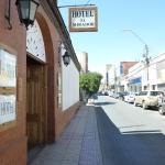 Hotel El Mirador,  Calama