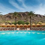 The Canyon Suites at The Phoenician, a Luxury Collection Resort, Scottsdale,  Scottsdale