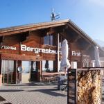 Berggasthaus First, Grindelwald