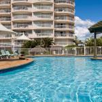 2nd Avenue Beachside Apartments, Gold Coast