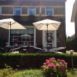 Hotel Pension Oranje, Valkenburg