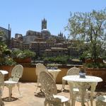 Residenza d'Epoca Campo Regio Relais, Siena