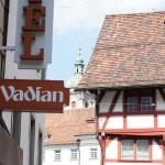 Hotel Vadian Garni, St. Gallen