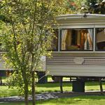 Flemings White Bridge Self-Catering Mobile Home Hire, Killarney
