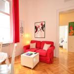 Apartment Charlie, Zagreb