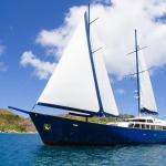 7-night cruise in the Seychelles aboard Sea Bird and Sea Star - Silhouette Cruises, Victoria
