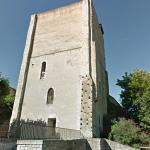 La Tour Beauvoir,  Blois