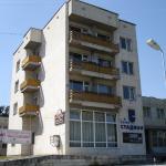Zdjęcia hotelu: Hotel Stadion, Weliko Tyrnowo