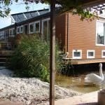 Hotel Pictures: B&B Houseboat between Amsterdam Windmills, Amsterdam