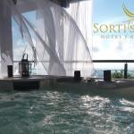 Hotel Pictures: Sortisomnis, Ciudad Cortés