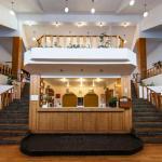Hotellbilder: Hotel Ushuaia, Ushuaia