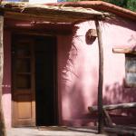Fotografie hotelů: La Calabaza Cabaña, Tilcara