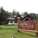 Hosteria Villa Traful, Villa Traful