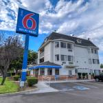 Motel 6 Escondido,  Escondido