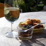 Le Vin de l'Eté, Ponet-et-Saint-Auban
