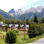 Hotellikuvia: Cabañas Tierra Sureña, San Carlos de Bariloche