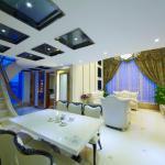 Louidon Mega Apartment Hotel Of Kam Rueng Plaza - Sunshine Apartment, Guangzhou