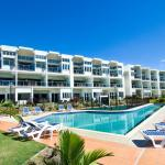 ホテル写真: Beachside Magnetic Harbour Apartments, Nelly Bay