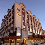 Selcuk Hotel,  Konya