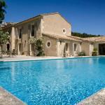Benvengudo, Les Baux-de-Provence