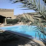 Les Portes Du Desert, Merzouga