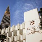 Al Khozama Hotel, Riyadh