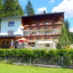 ホテル写真: Appartement-Pension Familie Gewessler, Bad Mitterndorf