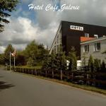 Hotel Pictures: Hotel-Café-Galerie, Garbsen