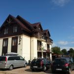 Apartamenty Riva, Jastrzębia Góra