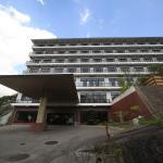 Shiobara Onsen Hotel, Nasushiobara