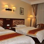 Zhangjiajie Longyi Business Hotel, Zhangjiajie
