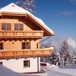 Hotellbilder: Almhaus Karantanien, Sirnitz