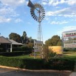 ホテル写真: Tambo Mill Motel & Caravan Park, Tambo