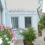 Hotel Pictures: Sporthotel Podersdorf, Podersdorf am See